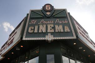 Landlord proposed replacing St. Louis Park Cinema before new lease was signed.