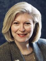 <strong>Mary</strong> <strong>Blegen</strong>—Industry Leaders