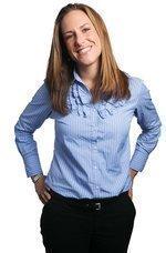 Stacy Janicki—Women to Watch