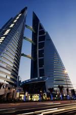 MN property manager moves to Bahrain