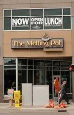 Melting Pot files for bankruptcy