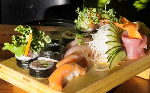 Masu Sushi adding locations