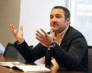 John Schneider, group director/social strategy, Beehive PR
