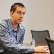 Tyler Olson, CEO, SMCPros