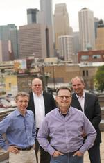 Firm joins startups, big retailers