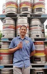 Omar Ansari - Surly Brewing Co.