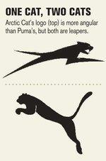 Puma settles cat fight with Arctic Cat