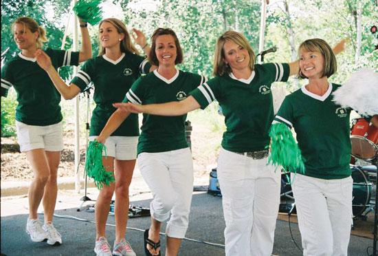 Woodwinds Health Campus celebrates its 10th anniversary.