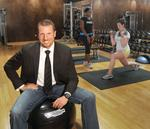 Steele Fitness: fitness in fashion
