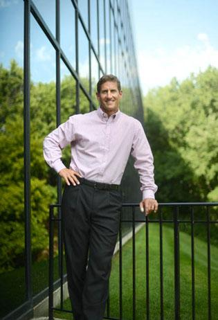 Jeff Cowan, co-CEO of Creekridge Capital, saw the recession as an opportunity to expand into new markets.