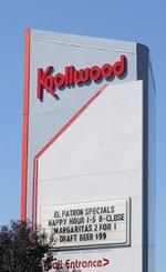 Knollwood Mall revamp likely