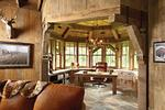 Firm awarded for urban hunting barn