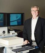 New CEO sets Rx for MGC Diagnostics