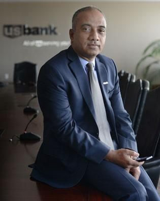 Niti Badarinath, U.S. Bancorp's head of digital strategy and mobile banking, says the next frontier is mobile payment.