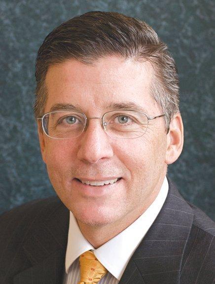 Eric Elliott, CEO of Prime Therapeutics.