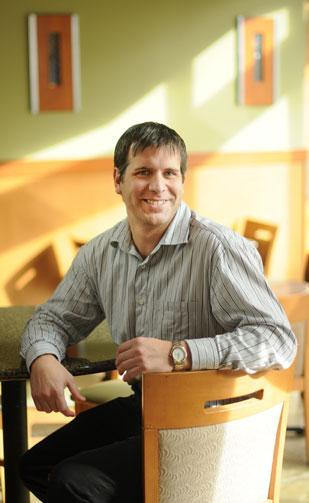 Michael Stead has run The Melting Pot in Chapter 11 and could soon be an owner.
