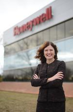 Rival sparks innovation at Honeywell