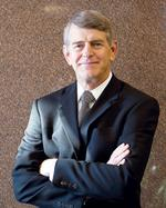 Larry Stranghoener, The Mosaic Co.