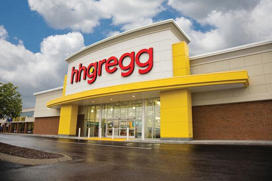 Appliance and electronics retailer hhgregg plans to hire 1,000 seasonal workers this fall for its 223 stores companywide.