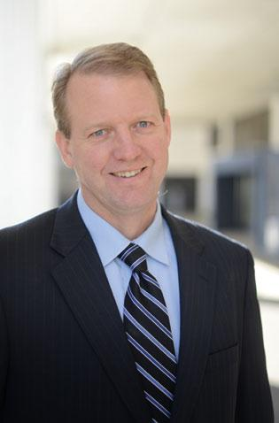 Peter Keller is one of several Baker Tilly partners who serve on the boards of Twin Cities nonprofit organizations.