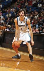 Wolves leverage <strong>Rubio</strong>, Barea to tap into Hispanic fan base