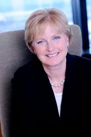 Mary Brainerd willnavigate the state's second-largest health system through a major acquisition and health reform.