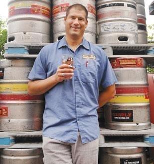 Surly Brewing Co. CEO Omar Ansari
