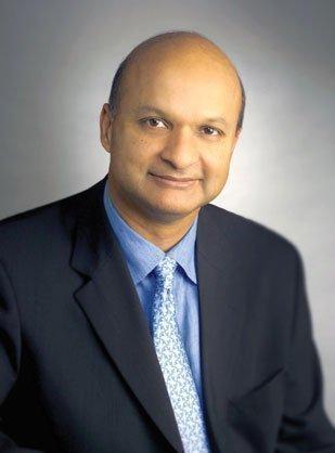 Omar Ishrak