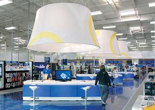 An early version of Best Buy's Connected Store concept debuted in Pittsburgh in 2010.