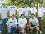 Weber Shandwick employees donate their time and talents