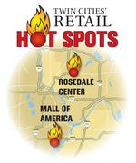 Rosedale, Ridgedale also attract tenants to surrounding trade areas