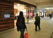 Galleria has welcomed several new tenants, including People's Organic Coffee and Eileen Fisher, boosting its lease rate up to 93 percent.