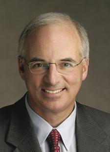 Dr. Alan Goldbloom President and CEO, Children's Hospitals and Clinics of Minnesota