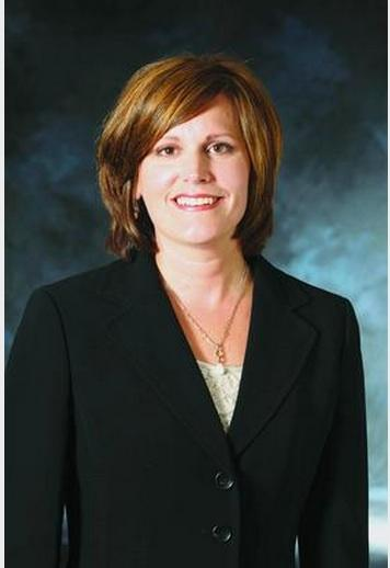 Angela Lurie Regional vice president, Robert Half Management Resources