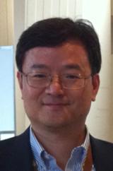 Bin He, professor of biomedical engineering, University of Minnesota