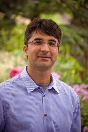 Volkan Isler, associate professor, University of Minnesota