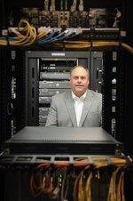CIO <strong>Joe</strong> <strong>Jansen</strong>, AmeriPride Services Inc.