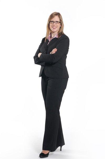 Nicole Middendorf