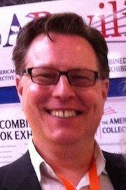 William Reynolds, president of Brio