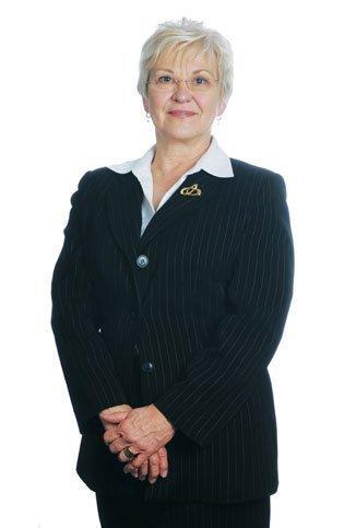 Sue Hammersmith