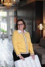 Career Achievement Winner: Rachel Hollstadt