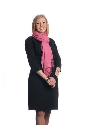 Amanda Parsons