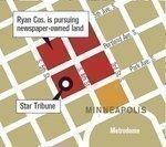 Ryan-Strib talks aim at Wells Fargo