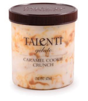 Talenti Gelato bought Kroger's ice cream production facility in Marietta, Ga., and will add 100 jobs, the Cobb Chamber reported Wednesday.