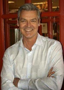 Alan Newbold