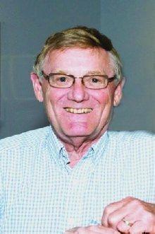 Bill Sauer