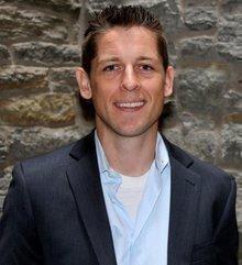 Blake Bristow