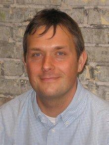 Brad Scott