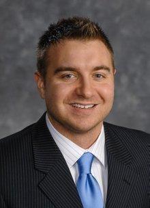 Brandon Champeau