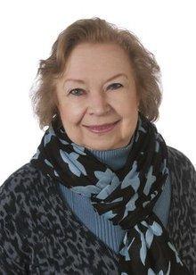 Carla Cruzan